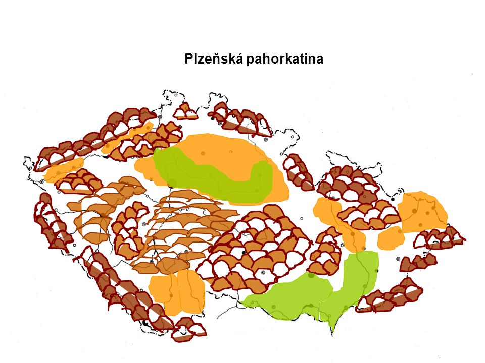 Plzeňská pahorkatina