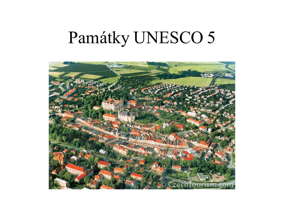 Památky UNESCO 5