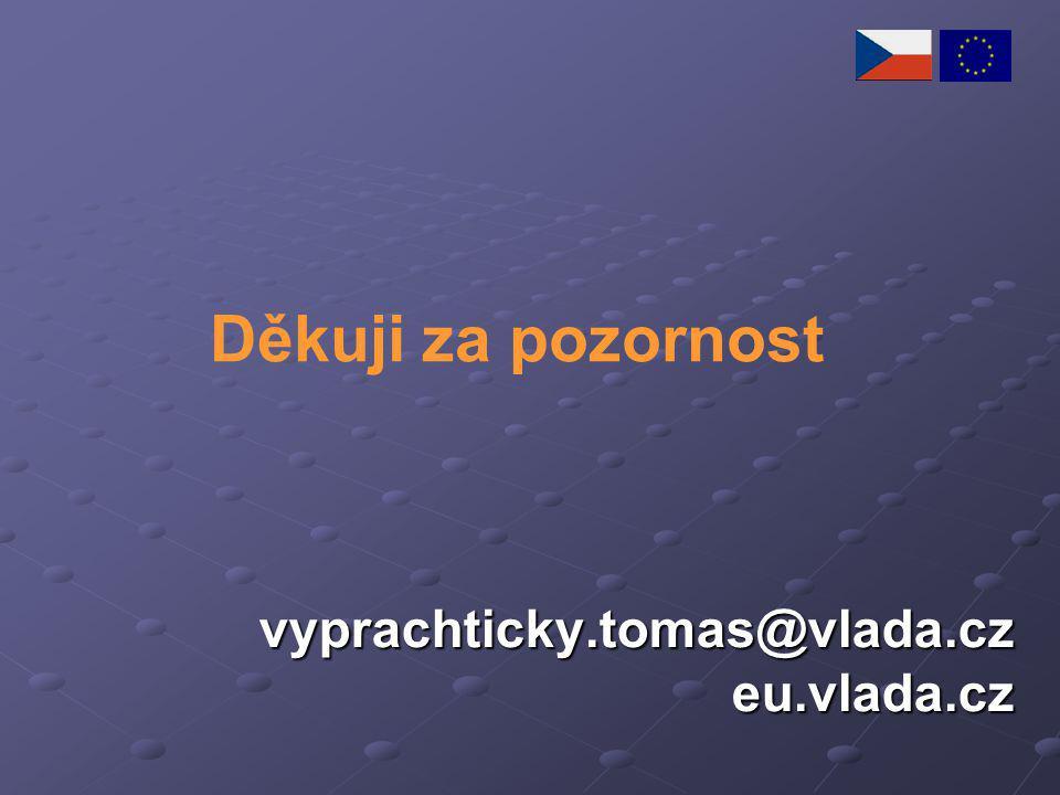 vyprachticky.tomas@vlada.cz eu.vlada.cz
