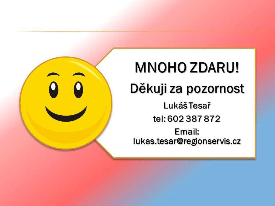 Email: lukas.tesar@regionservis.cz