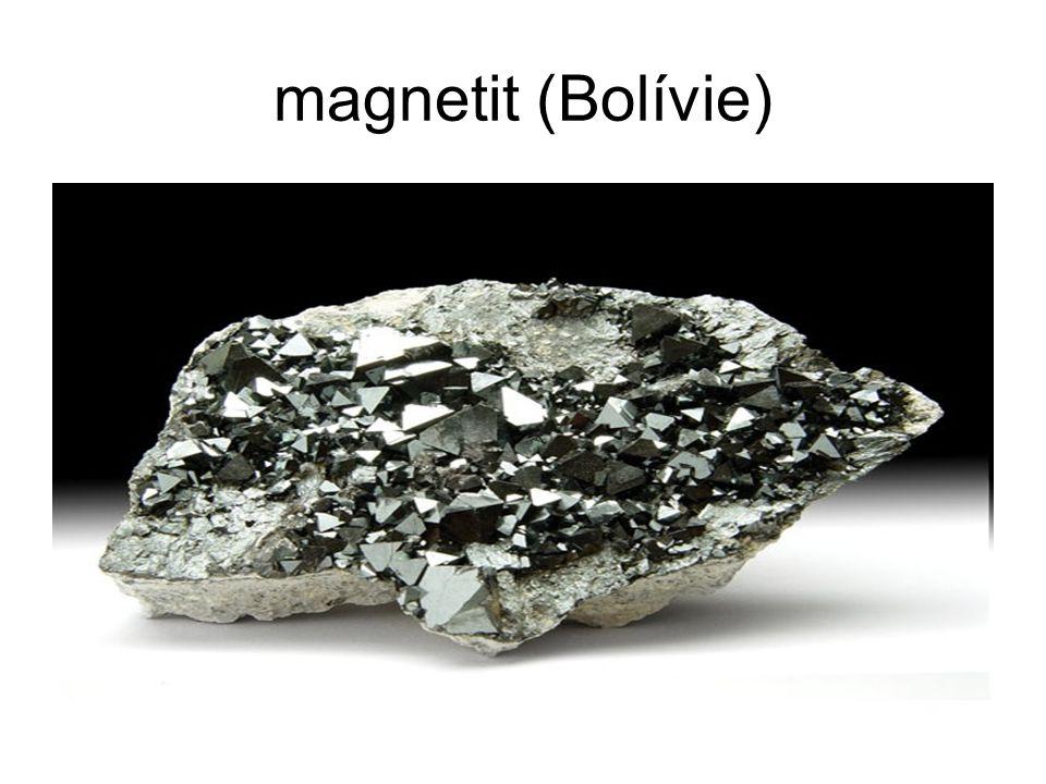 magnetit (Bolívie)