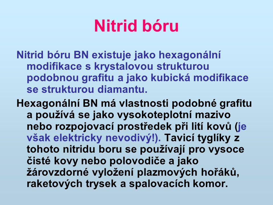 Nitrid bóru