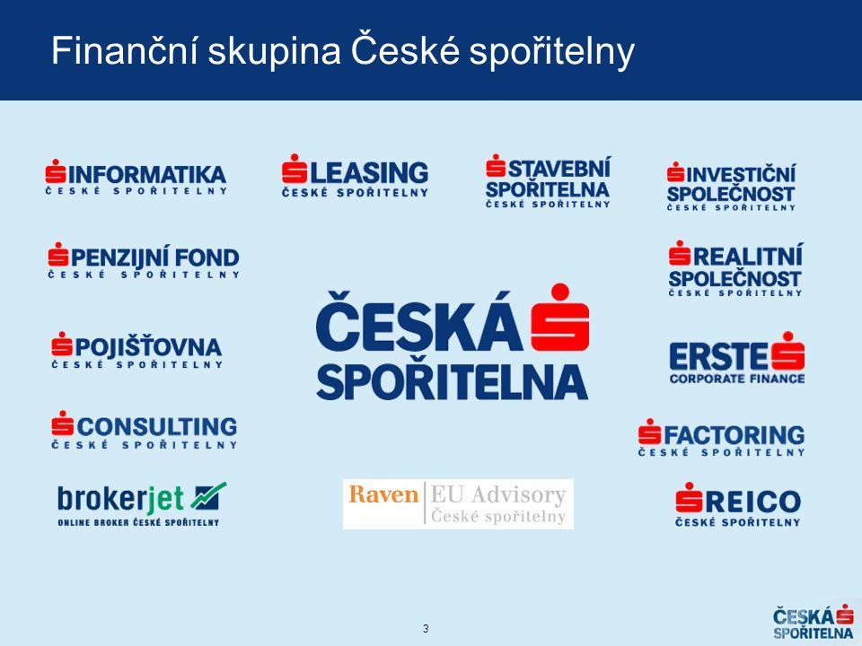 Finanční skupina České spořitelny