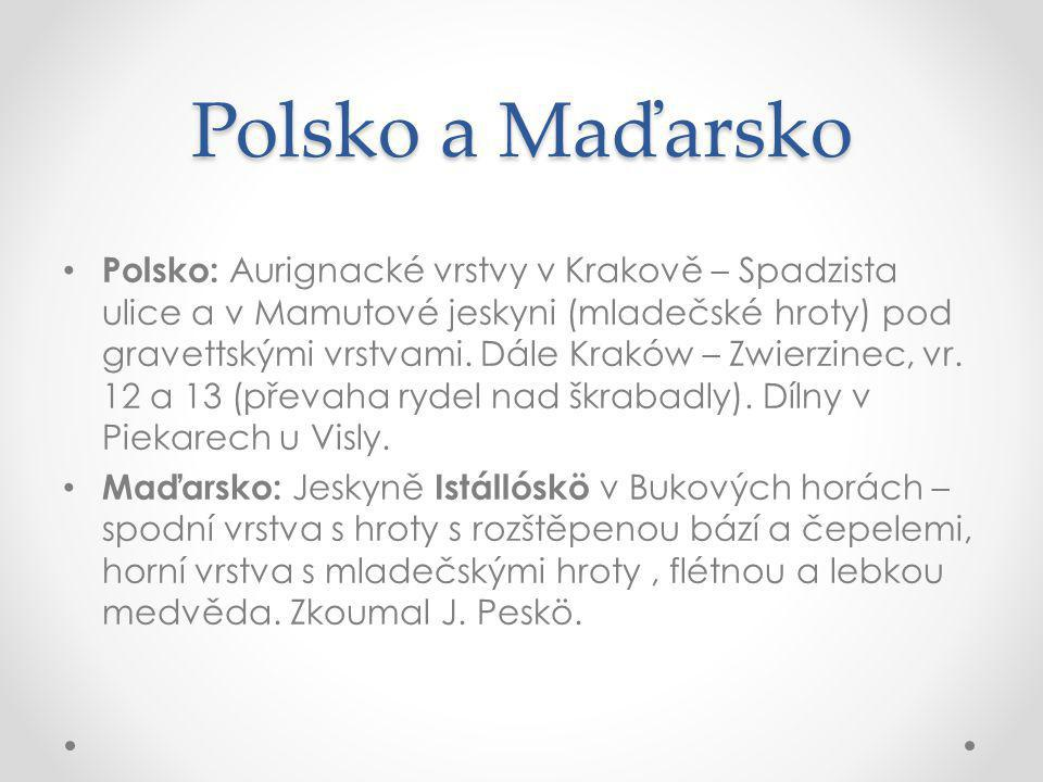 Polsko a Maďarsko