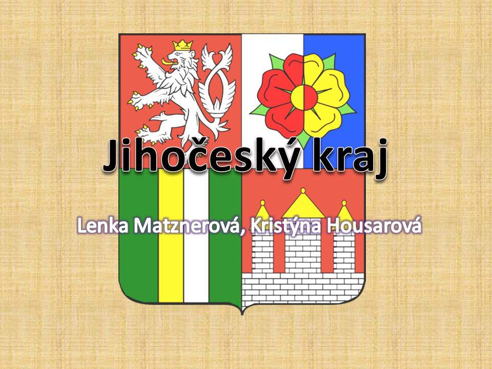 Lenka Matznerová, Kristýna Housarová