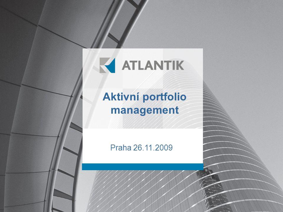 Aktivní portfolio management