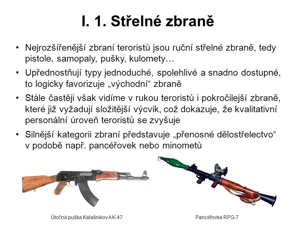 Útočná puška Kalašnikov AK-47