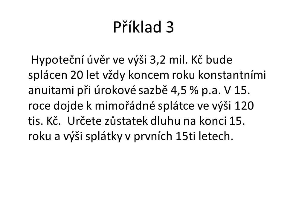 Příklad 3