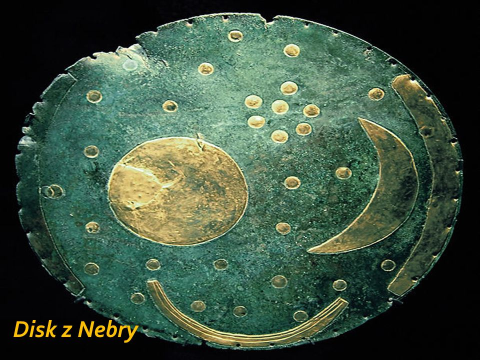 Disk z Nebry