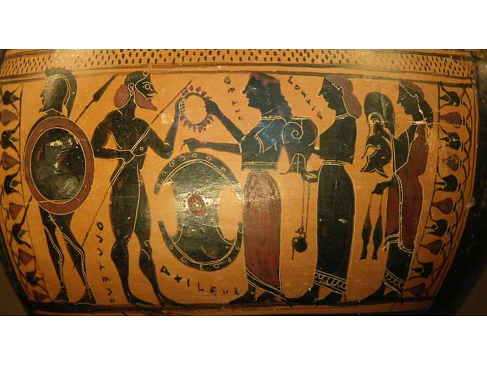 Cca 575–550 př. Kr.