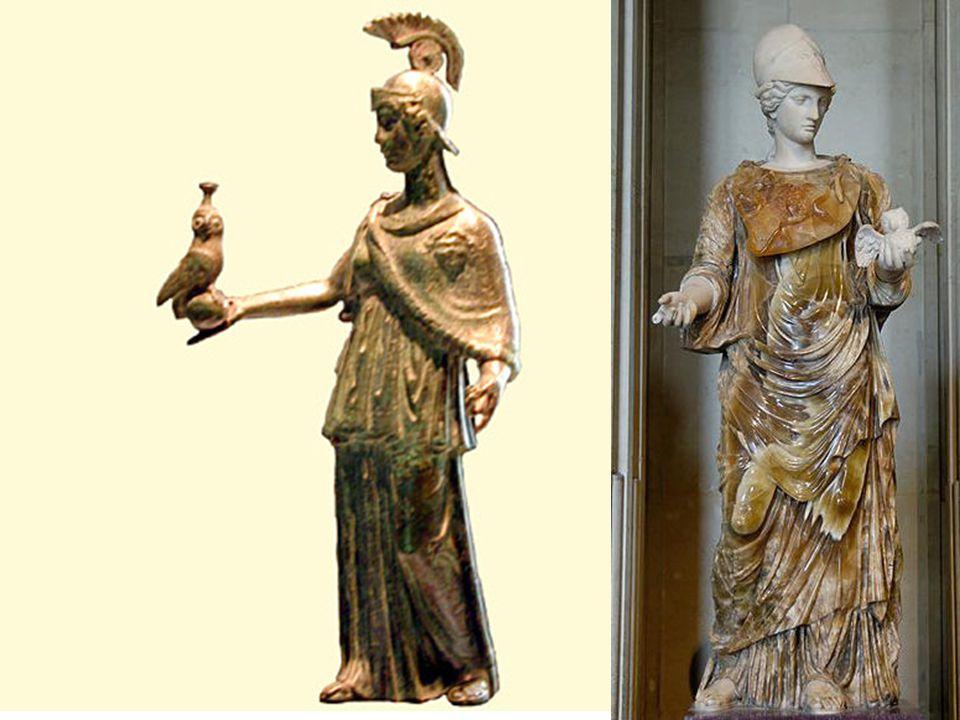 Athéna / Minerva