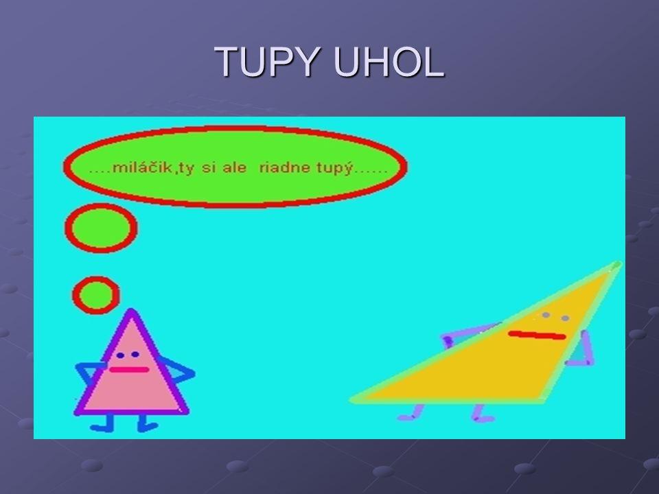 TUPY UHOL