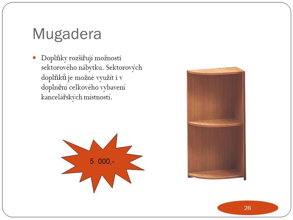 Mugadera