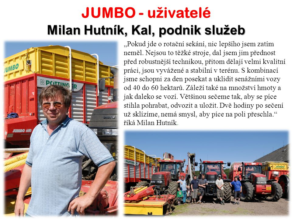 Milan Hutník, Kal, podnik služeb