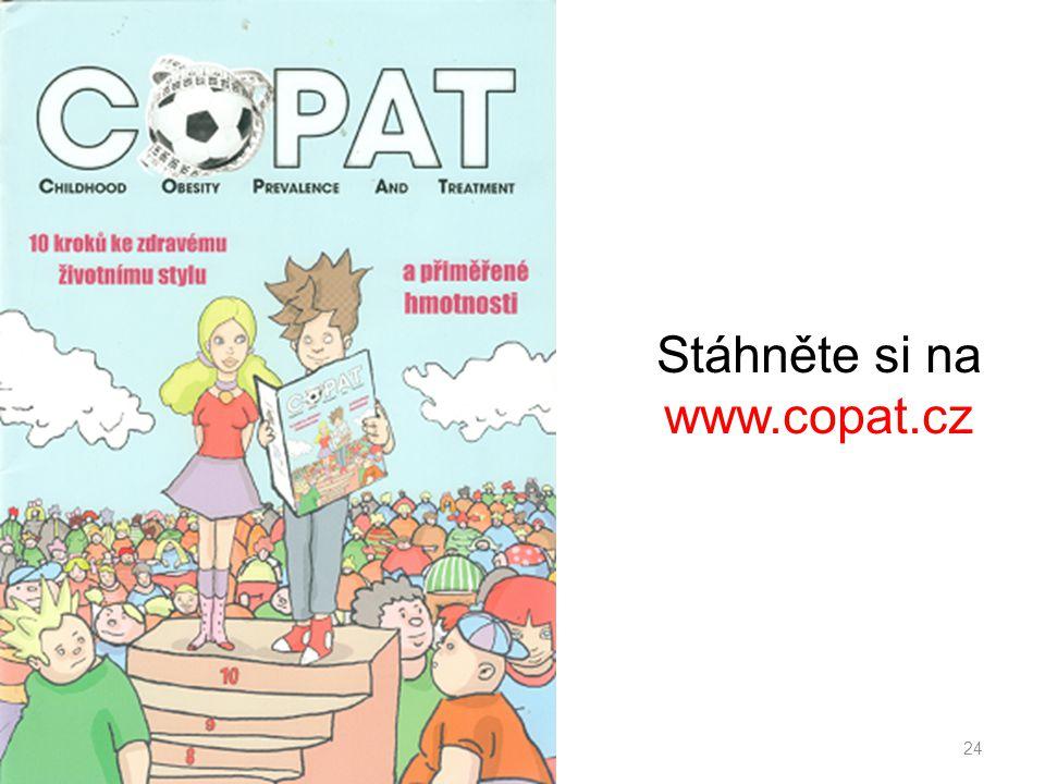 Stáhněte si na www.copat.cz