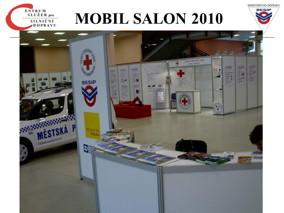MOBIL SALON 2010