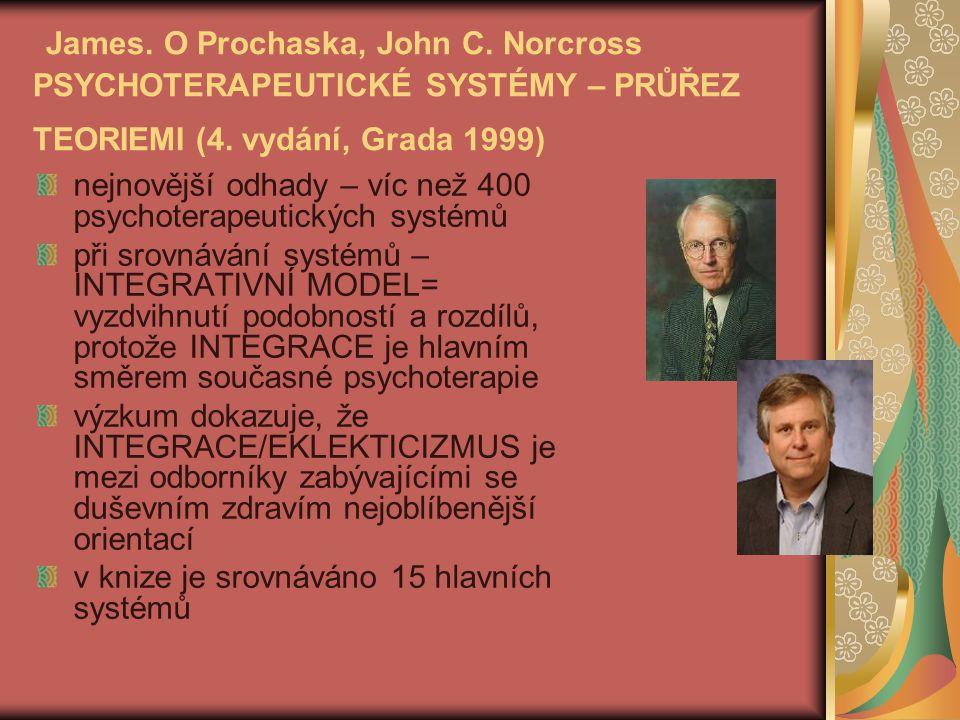 James. O Prochaska, John C