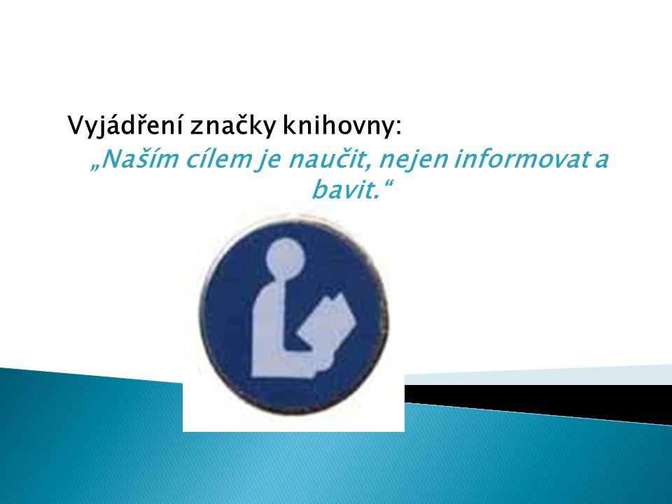 """""""Naším cílem je naučit, nejen informovat a bavit."""