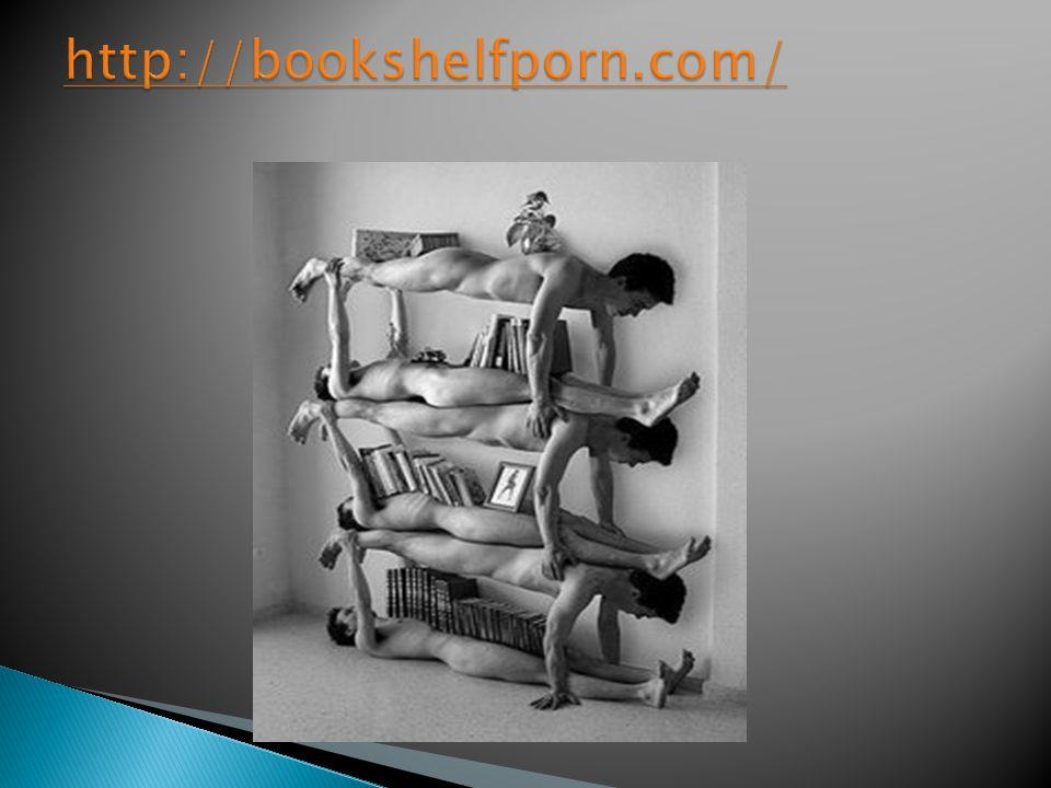 http://bookshelfporn.com/