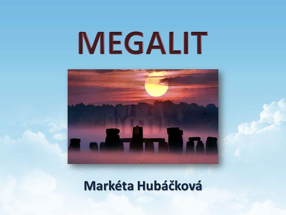 MEGALIT Markéta Hubáčková