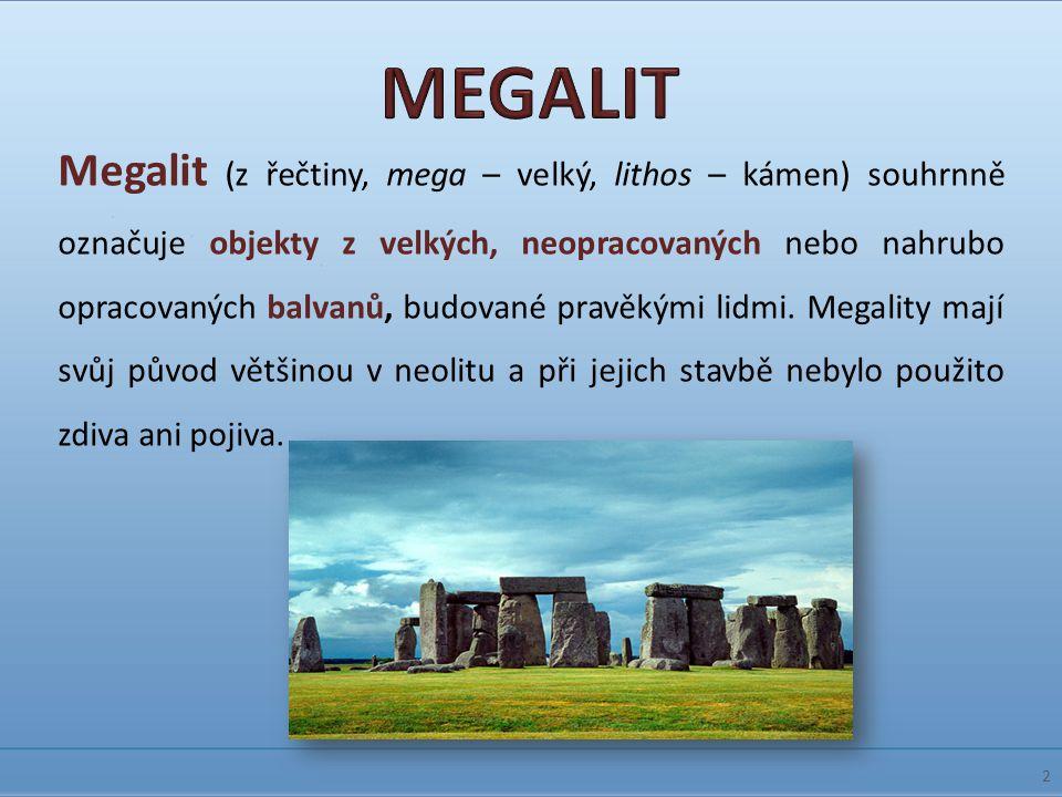 MEGALIT