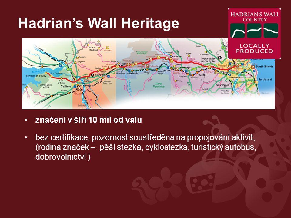 Hadrian's Wall Heritage