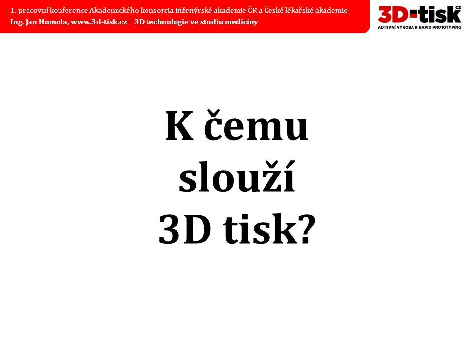 1. pracovní konference Akademického konsorcia Inženýrské akademie ČR a České lékařské akademie