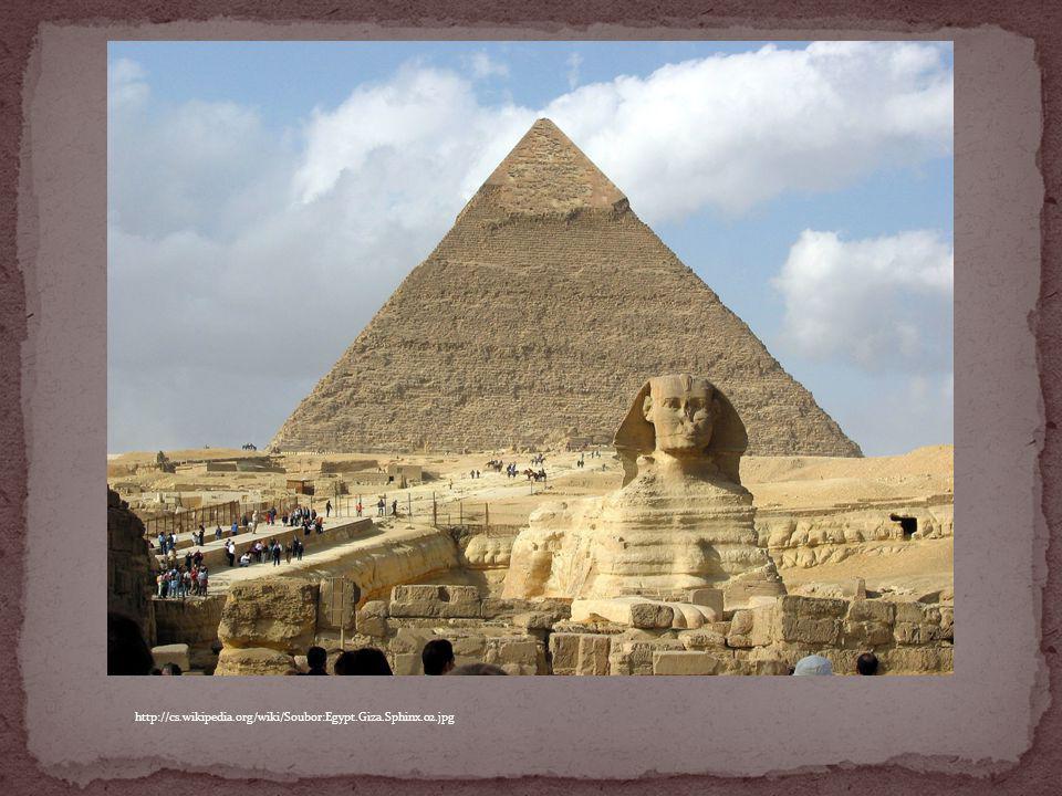 http://cs.wikipedia.org/wiki/Soubor:Egypt.Giza.Sphinx.02.jpg
