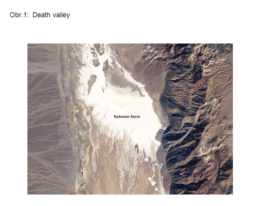 Obr.1: Death valley