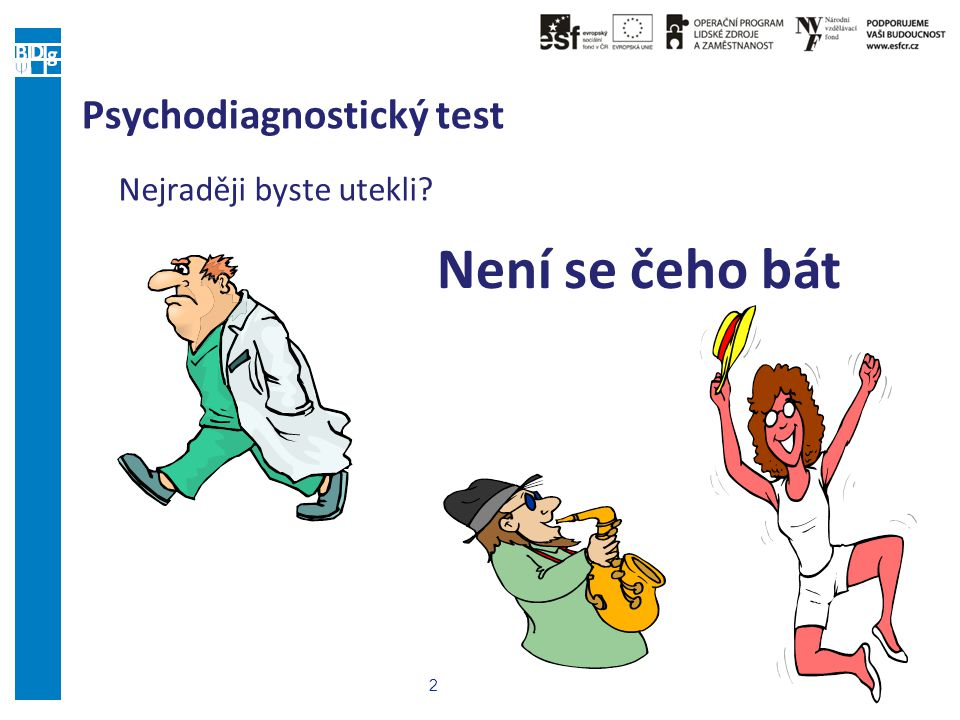 Psychodiagnostický test