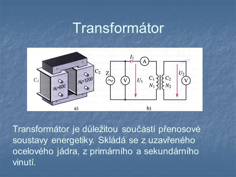 Transformátor
