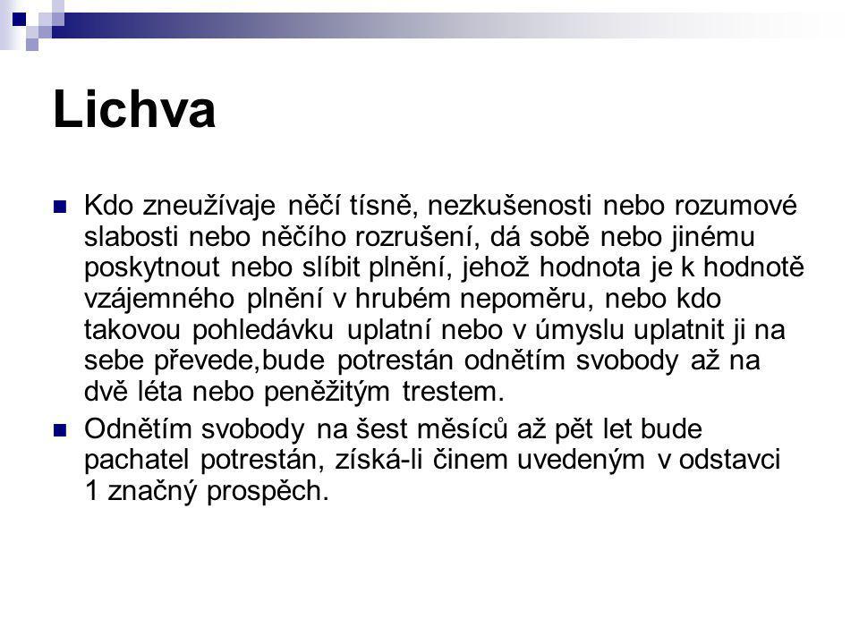 Lichva