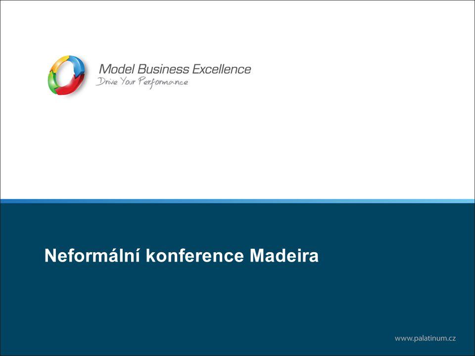 Neformální konference Madeira