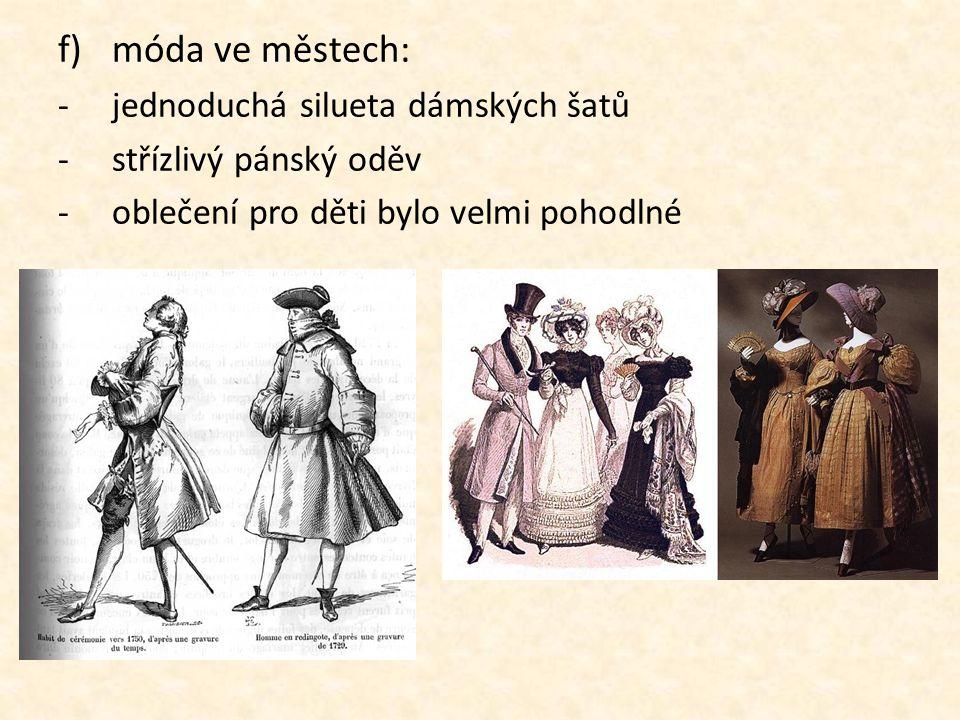 móda ve městech: jednoduchá silueta dámských šatů