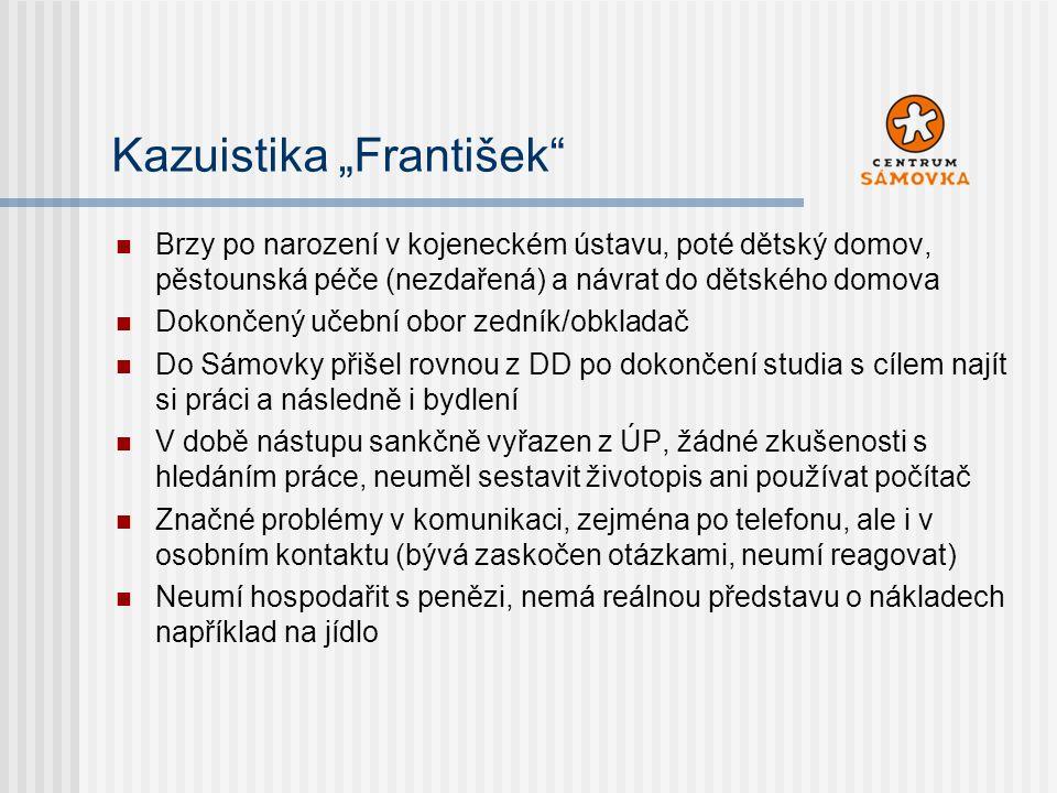 "Kazuistika ""František"