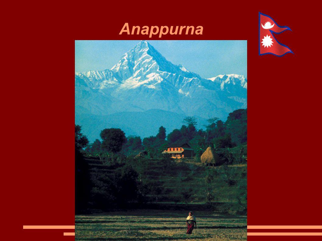 Anappurna