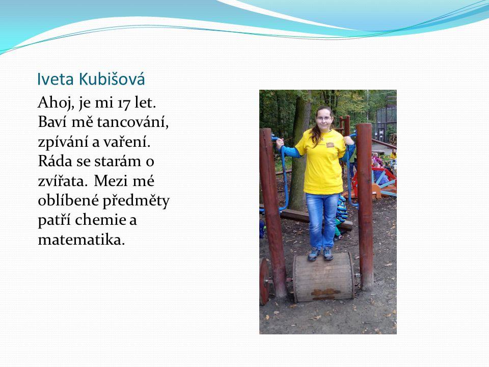 Iveta Kubišová