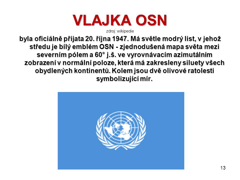 VLAJKA OSN zdroj: wikipedie