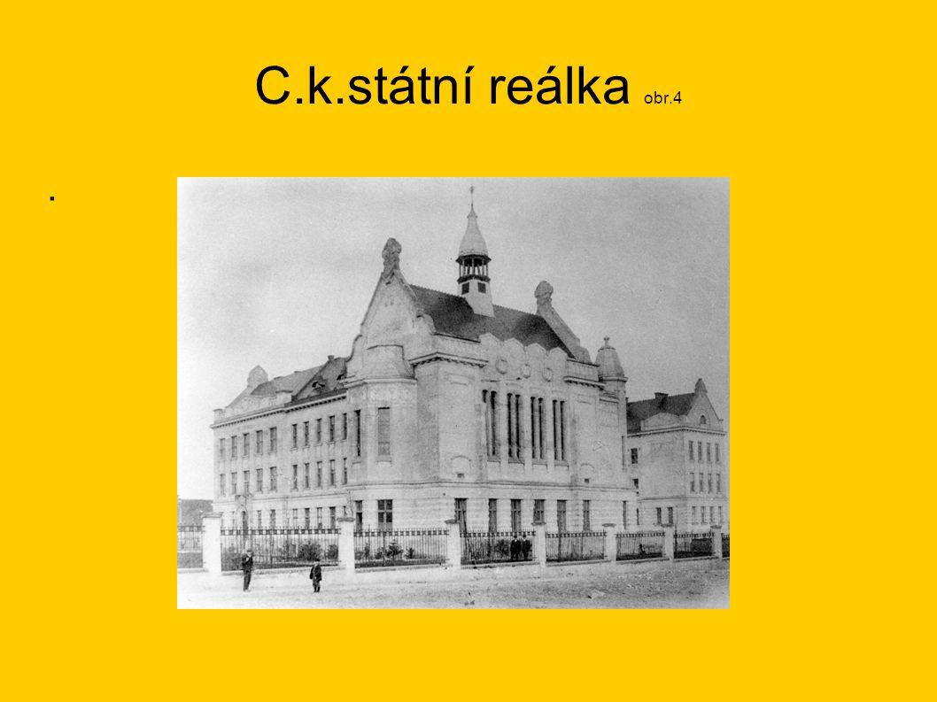 C.k.státní reálka obr.4 .
