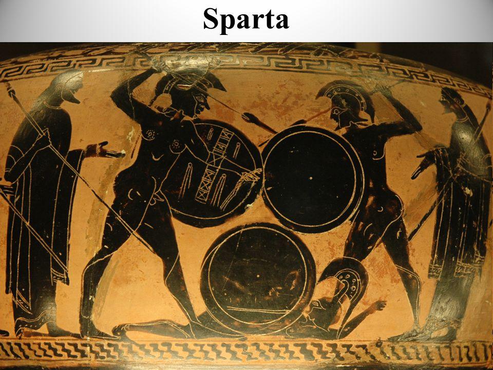 Sparta 1