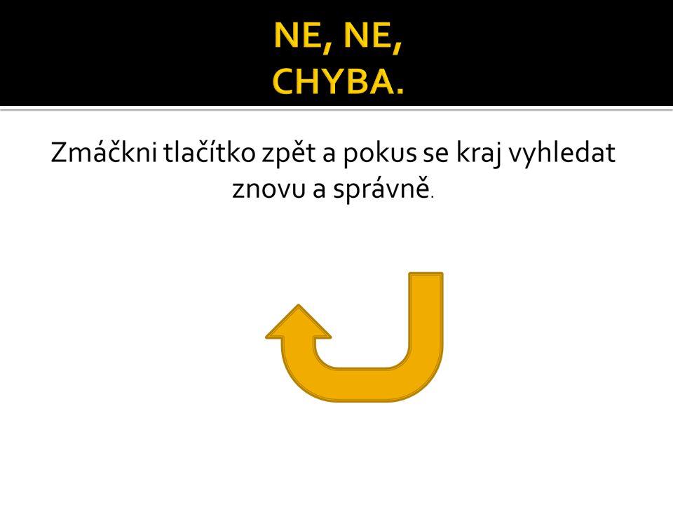 NE, NE, CHYBA.