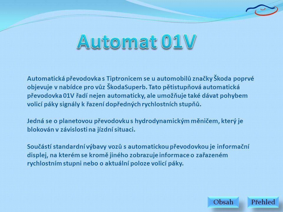 Automat 01V