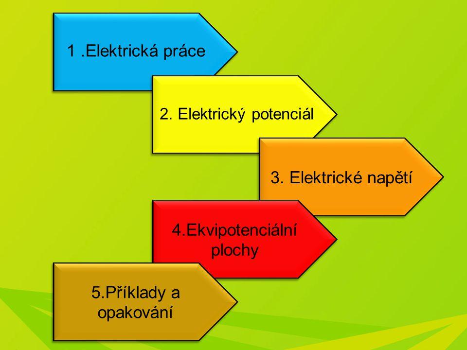 4.Ekvipotenciální plochy