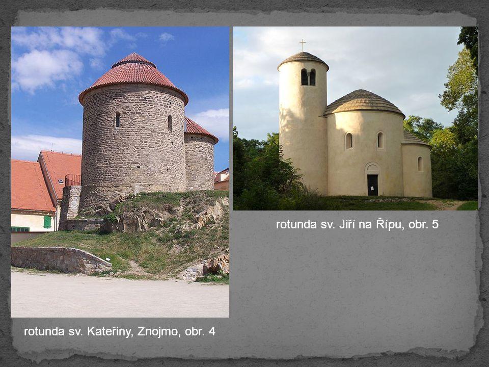 rotunda sv. Jiří na Řípu, obr. 5