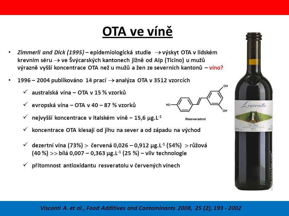 OTA ve víně