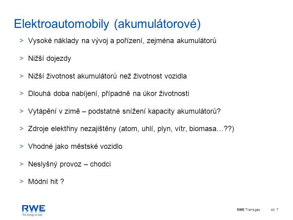 Elektroautomobily (akumulátorové)