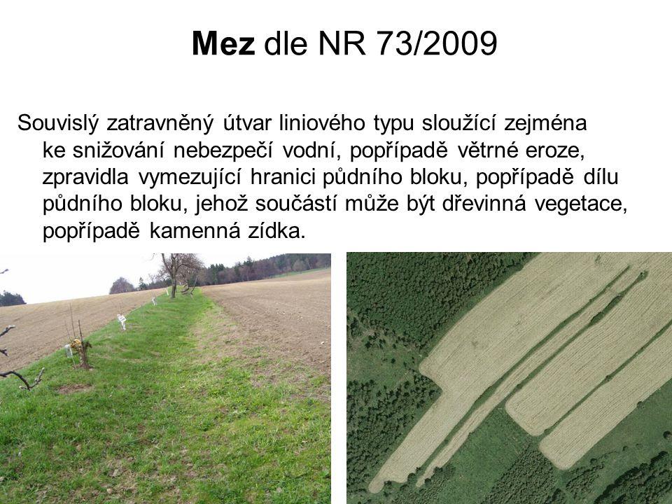 Mez dle NR 73/2009