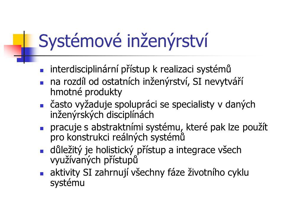 Systémové inženýrství