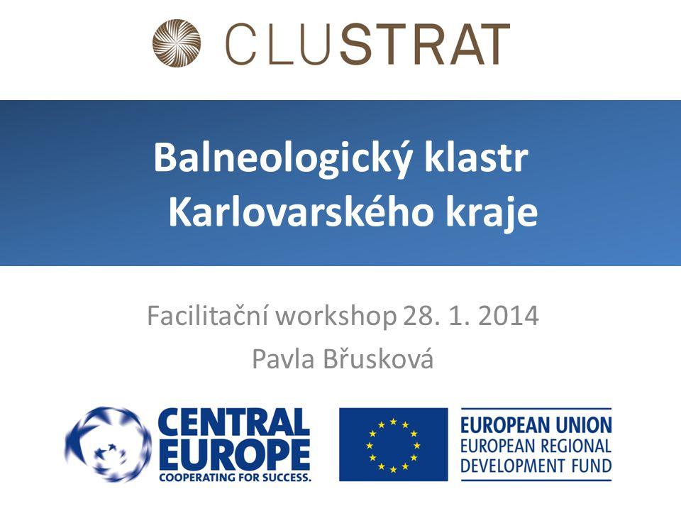 Balneologický klastr Karlovarského kraje