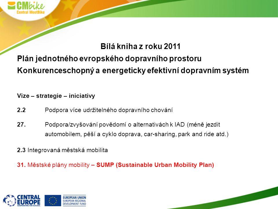 Plán jednotného evropského dopravního prostoru